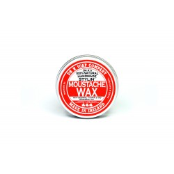 DR.K - MOUSTACHE WAX 15G