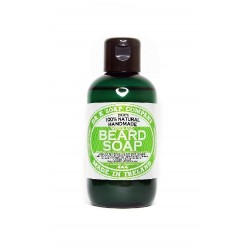 DR.K - BEARD SOAP WOODLAND...