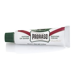 PRORASO Shave cream Refresh...