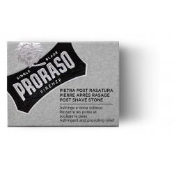 PRORASO Post Shave Stone...