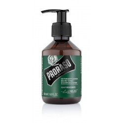 PRORASO Beard Wash...