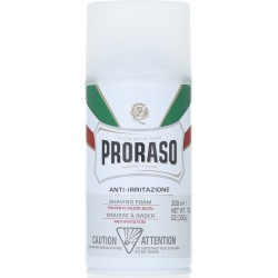 PRORASO Shaving Foam White...