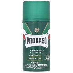 PRORASO Shaving Foam Green...