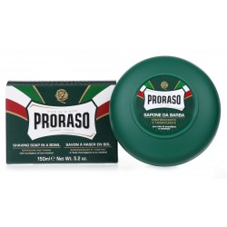 PRORASO Shaving Soap Green...