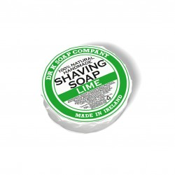 DR.K - SHAVING SOAP LIME 70G