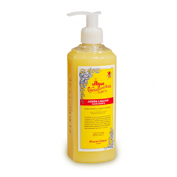 ALVAREZ GOMEZ LIQUID SOAP...