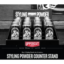 Pack of 12 UPPERCUT Styling...