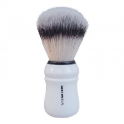 1o1BARBERS SHAVING BRUSH...