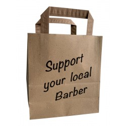 SUPPORT YOUR LOCAL BARBER -...