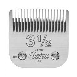 """OSTER """"3 1/2"""" 9,5mm..."""