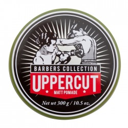 UPPERCUT Matt Pomade Barber...