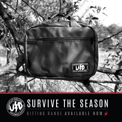 UPPERCUT FIELD WASH BAG