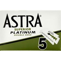 ASTRA PLATINUM GREEN DOUBLE...