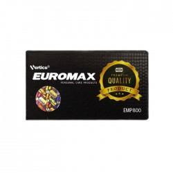 EUROMAX DOUBLE EDGE BLADE...