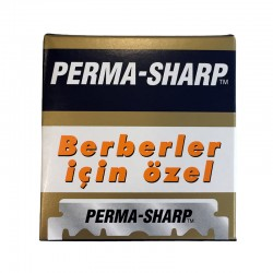 PERMA-SHARP SINGLE EDGE...