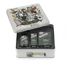 PRORASO BEARD KIT CYPRESS &...