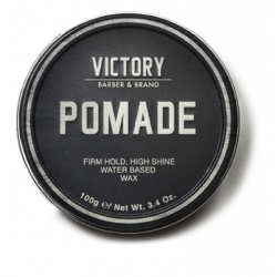 VICTORY POMADE 100G (3.4oz)