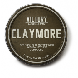 VICTORY CLAYMORE 100G (3.4oz)