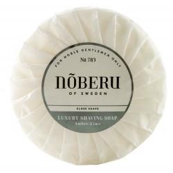 NOBERU SHAVING SOAP -...