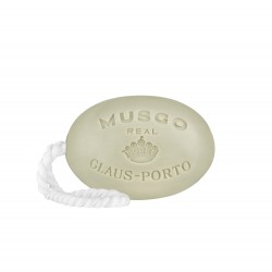 MUSGO REAL SOAP ON ROAP...