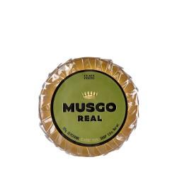 MUSGO REAL GLYCERINE SOAP...