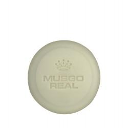 MUSGO REAL SHAVING SOAP...
