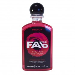 FAB HAIR TONIC REDRUM 250ML