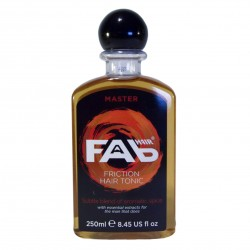 FAB HAIR TONIC MASTER 250ML