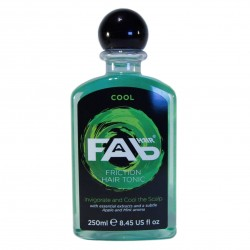 FAB HAIR TONIC COOL 100ML