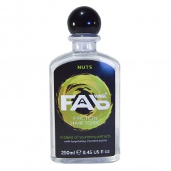 FAB HAIR TONIC NUTS 100ML