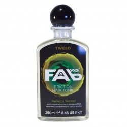 FAB HAIR TONIC TWEED 100ML