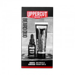 UPPERCUT Beard Oil Duo Gift...