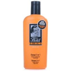 FLOID 3 IN 1 SHAMPOO 250ML