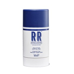 REUZEL SOLID FACE WASH...