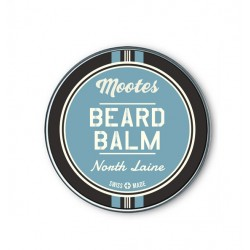 MOOTES BEARDBALM NORTH...