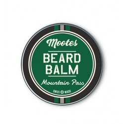 MOOTES BEARDBALM MOUNTAIN...