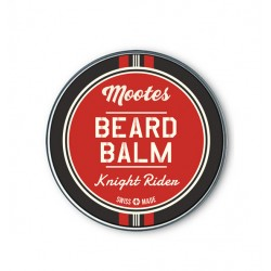 MOOTES BEARDBALM KNIGHT...