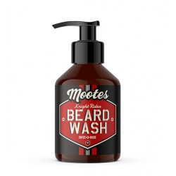 MOOTES BEARD WASH KNIGHT...