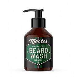 MOOTES BEARD WASH MOUNTAIN...