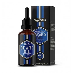 MOOTES Beard Oil Ocean...