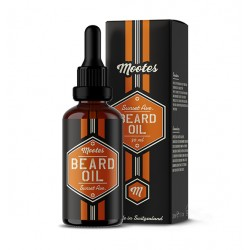 MOOTES Beard Oil Sunset...