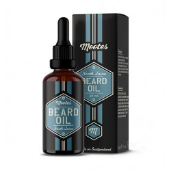 MOOTES Beard Oil North...