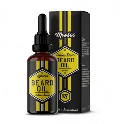 MOOTES Beard Oil Hidden...