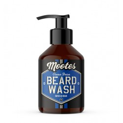 MOOTES BEARD WASH OCEAN...