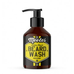 MOOTES BEARD WASH HIDDEN...