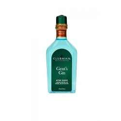 CLUBMAN RESERVE GENT'S GIN...